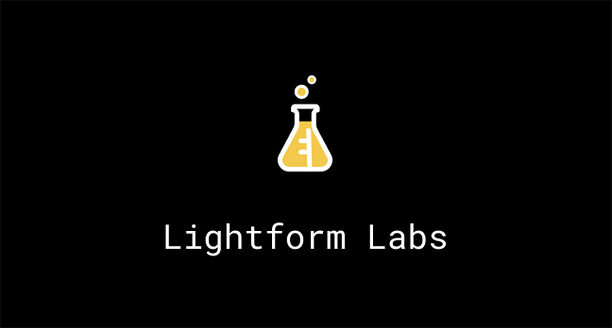 Lightform Labs